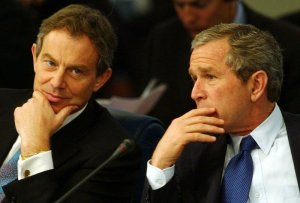 1436293490war-criminals-blair-and-bush1